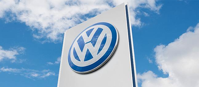 VW Pilon